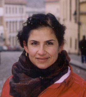 Xenia Papadomichelaki